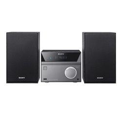 Sistema Hifi Sony CMTSBT40DCEL, Bluetooth, 50W