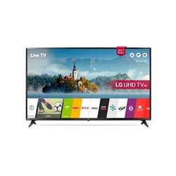 "TV Led LG 65UJ630V, 65"", Panel IPS UHD 4K, HDR P"