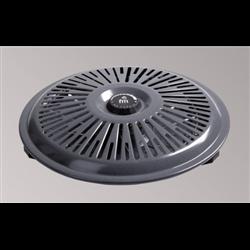 Brasero FM B750, 700w 1 resistencia c/termostato
