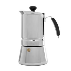 Cafetera Oroley 215080500 Arges 10T