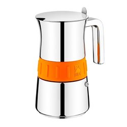 Cafetera Bra Elegance Orange 10T A170565