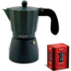 Cafetera Oroley 215040300 Touareg 6T
