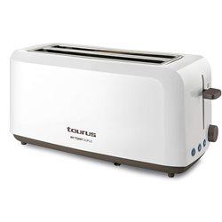 Tostador TAURUS 960639000 My Toast Duplo