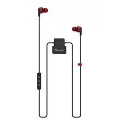 Auriculares Pioneer SE-CL5BT ROJO