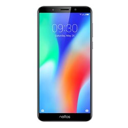 Smartphone TPLINK NEFFOS C9 GRIS