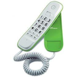 Telefono SPC 3601 VERDE ORIGINAL LITE