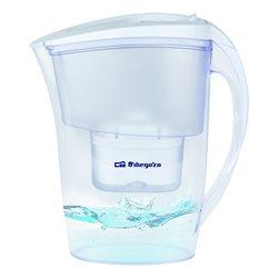 Jarra purificadora agua Orbegozo JR 3025