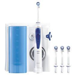 Irrigador dental Oral-B Braun MD20