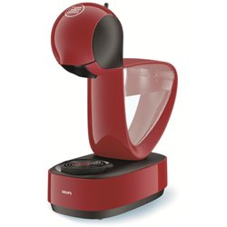 Cafetera Dolce Gusto Krups KP1705SC, Infinissima R