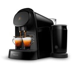 Cafetera Philips LM801460, L´OR BARISTA, Capsulas