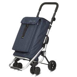 Carro Compra PlayMarket Carro Compra Go Up Jeans - PLAY - 24910D-269 - 8425858342843
