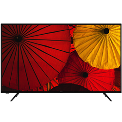 "Hitachi 50HK5600 50"" LED UltraHD 4K, WiFi"