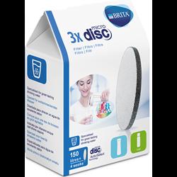 Filtro Brita MicroDisc Pack