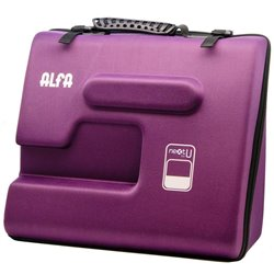 Funda Maquina de coser ALFA Next to U