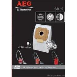 Bolsa Aspirador AEG GR5S pack 8 bolsas