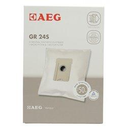 Bolsa Aspirador AEG GR24S pack 4 bolsas