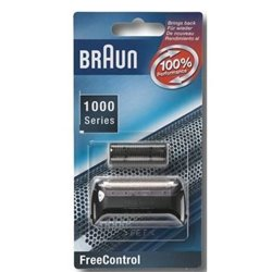 Repuesto Afeitador Braun COMBIPACK10B (1000, FreeC
