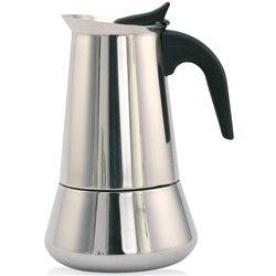 Cafetera Orbegozo KFI260 2tazas ionx induccion