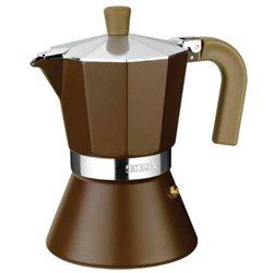 Cafetera Monix Cream 12T, M670012