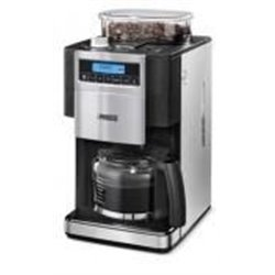 Cafetera + Molinillo Princess 249402, 10-12 Cups,