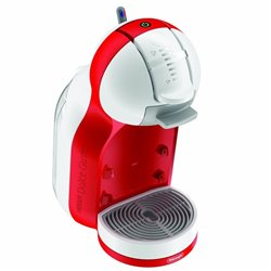 Cafetera Delonghi EDG305WR Dolce Gusto Red