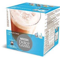 Pack Docle Gusto Nestle Cappuccino Ice