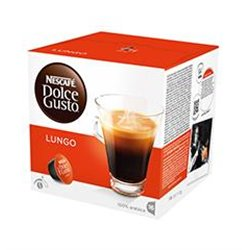 Pack Cafe Lungo Nestle Docle Gusto