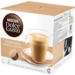 Pack Cafe Cortado Nestle Dolce Gusto
