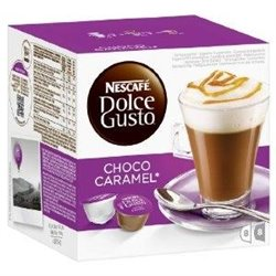 Pack Chococino Caramelo Nestle Dolce Gusto