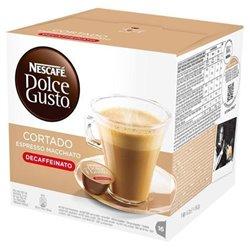 Pack Cortado Descafeinado Nestle Dolce Gusto