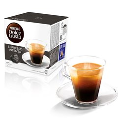 Pack Cafe Nestle Espresso Intenso Descafeinado Do