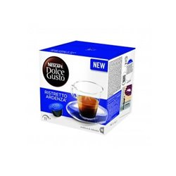 Pack Cafe Ristretto Ardenza Nestle Dolce Gusto