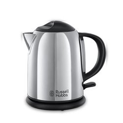 Hervidor Russell Hobbs 2019070, 1L, Compacto Chest