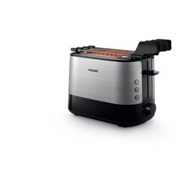 Tostador Philips HD263990 ranura extra grande