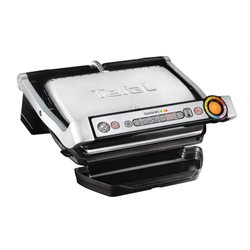 Barbacoa Tefal GC712D12 OptiGrill+