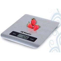 Balanza cocina Orbegozo PC1016, 5kg, electronica,p