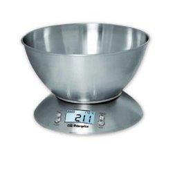 Balanza cocina Orbegozo PC2011, 5kg, digital, inol