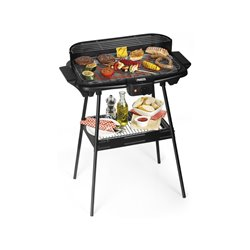 Barbacoa Princess 112247, Electric BBQ