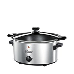 Olla Coccion Lenta Russell Hobbs SLOW COOKER