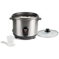 Arrocera Princess 271950, Rice cooker 1,8L INOX