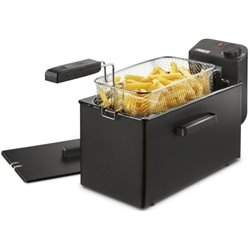 Freidora Princess 182727, Black Fryer 3L, 2000W