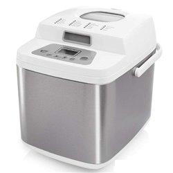 Raíz|Inicio|Pequeños Electrodomésticos|Preparacion Alimentos|Panificadora Princess 152007 blanca 900 gr - 600 W