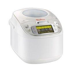 Robot Cocina Moulinex MK812121 Maxichef Advance