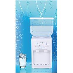Dispensador agua Orbegozo DA5525, agua fria y del