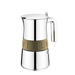 Cafetera Bra Elegance Gold 10T A170562