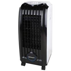 Climatizador Orbegozo AIR45, 60w, 4L, temporizador