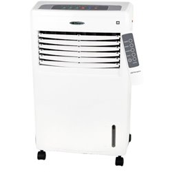 Climatizador Orbegozo AIR51, 70w, 8L, mando, tempo