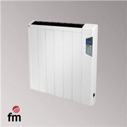 Emisor Termico FM CRSLIM1000, Digital, Programabl