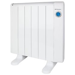 Emisor termico Orbegozo RRE1010, 1000W, 6 elem