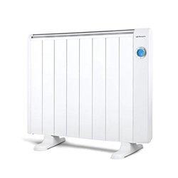 Emisor termico Orbegozo RRE1510, 1500W, 8 elem